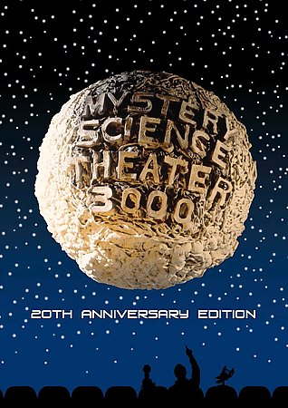 MST3K:20TH ANN ED VOL 13 BY MYSTERY SCIENCE THEA (DVD)